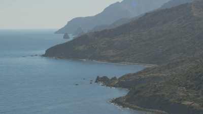 Petit port de Cala-Iris