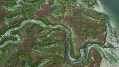 Affluents du fleuve Oum Errabiâ