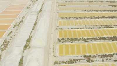 Marais salants, Oualidia