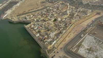Cité portugaise, El Jadida