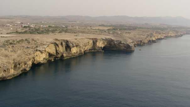 Ras el Ma et Islas Chafarinas