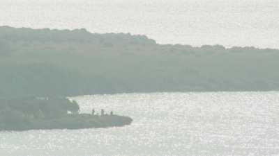 Lagune de Nador