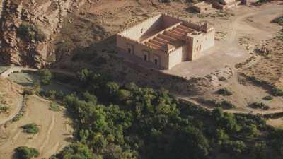 Mosquée de Tinmel
