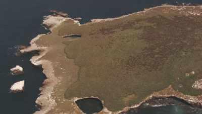 Playa Escondida, la plage cachée sur les îles Marieta