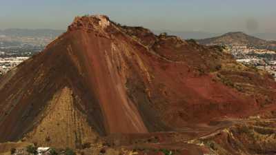 Montaña Alvarado