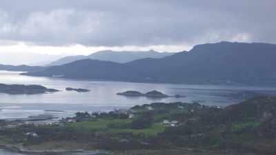 Fjord et littoral