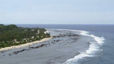 Littoral et plages