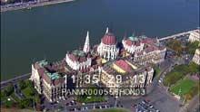 La ville, le parlement, les bains