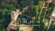 La ville et l'Alhambra