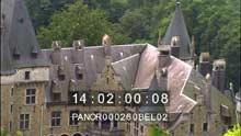 Le château de Froidcourt