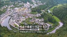 Le village de Bouillon