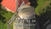 Les moulins à vent d'Angla