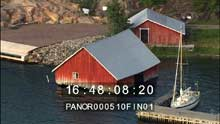 Innamo dans l'Archipel finlandais