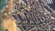 La Ville et les fortifications