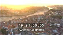 La ville de Porto