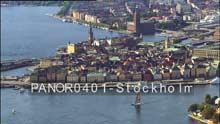 Programme: la ville et l'archipel