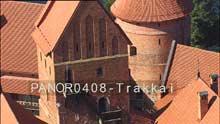 Programme court: Château de Trakai
