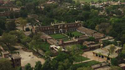 Le College Islamia de Peshawar et l'Université