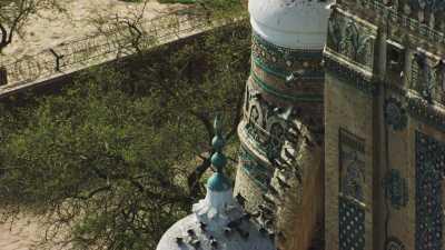 Mausolée du Shah Rukn-e-Alam