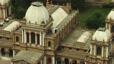Noor Mahal, le Palais des maharajahs