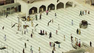 Mosquée Jamia Masjid Al Sadiq, Bahawalpur