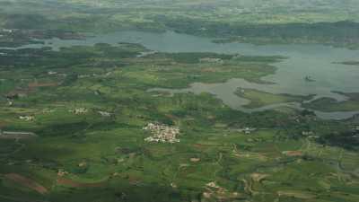 Paysans et paysage rural