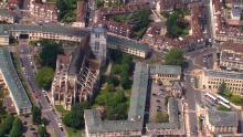 Beauvais et sa cathédrale
