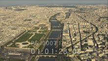 En suivant la Seine