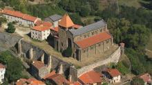 Prieuré de Chanteuges et Saint-Arcons