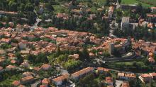 Vernet-les-Bains et Corneilla-de-Conflent
