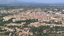 La ville