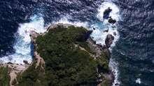 La presqu'île de Giens