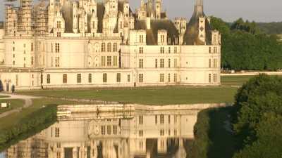 Le domaine et le Château
