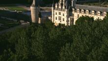 Le Château et ses jardins