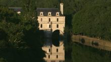 Zoom sur le Château