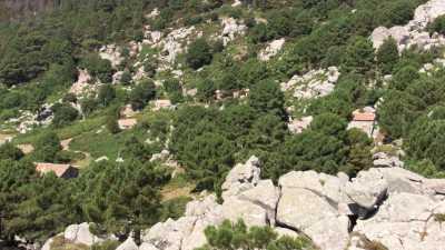 Bergeries de montagne