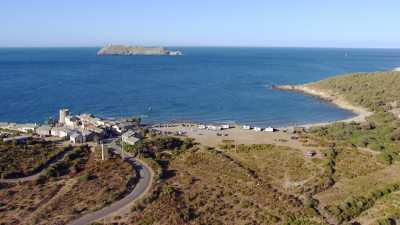 Près du Cap Corse