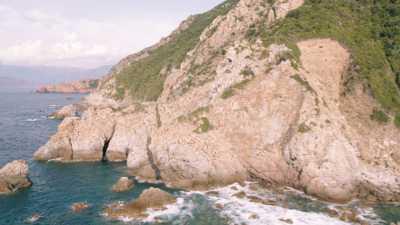 Calanche de Piana et Capu Rossu