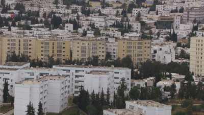 Abords de Tunis