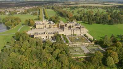 Palais de Blenheim