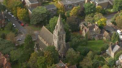 Les Clochers d'Oxford