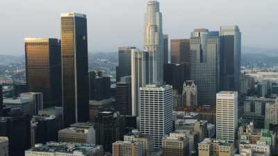 Autour de Los Angeles