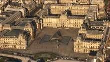 Autour du Louvre