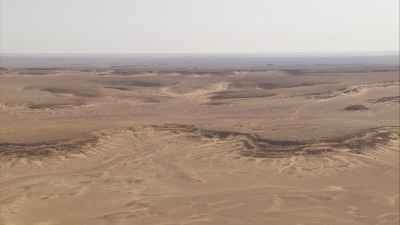 Dunes et paysages désertiques